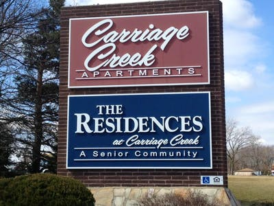 Carriage Creek Apts