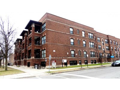 Preservation of Affordable Housing Renaissance Apartments