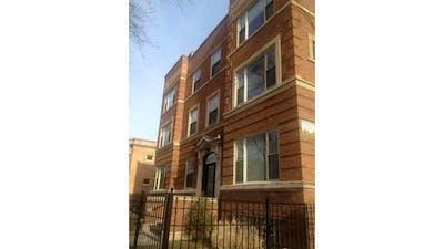 6157 S Evans Apartments