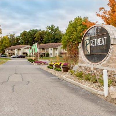Ashton Pines Apartment Homes in Elkhart, United States ...