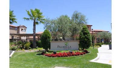 Palmilla Luxury Apartments