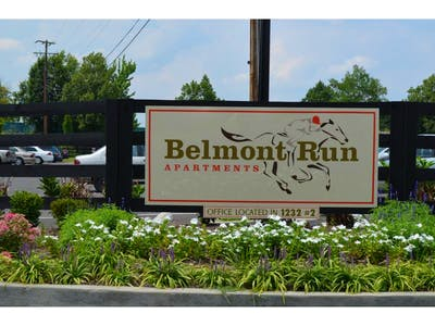 Belmont Run