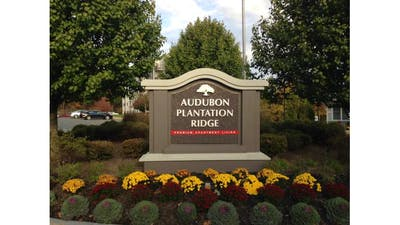 Audubon Plantation Ridge