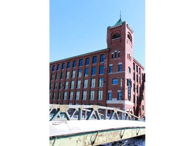 Pacific Mill Lofts