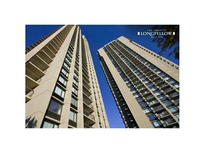 The Towers at Longfellow
