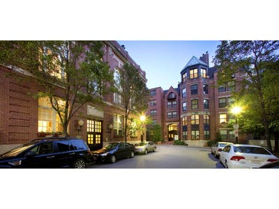 Garrison Square Apartments