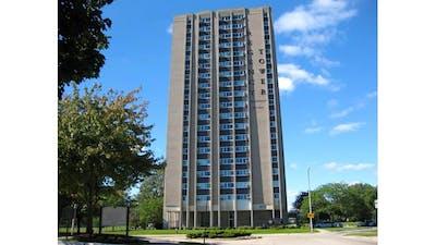 Regency Tower Apartment Homes