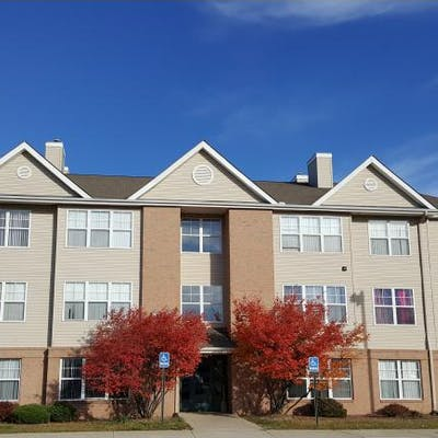 Student Accommodations In Madison Heights Amberstudent