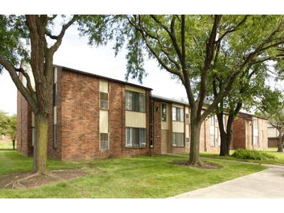 Cityside Apartments & Townhomes