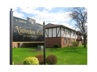 Nottingham Knolls Apartments