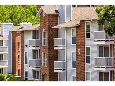 Lincoln Green Apartments
