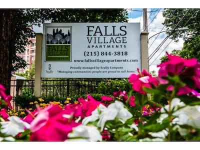 Falls Village