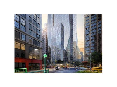 Prism at Park Avenue South