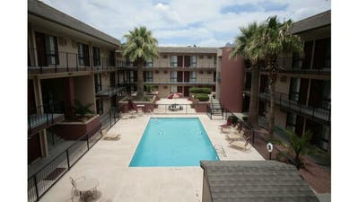 Vista Sol Apartments - El Paso