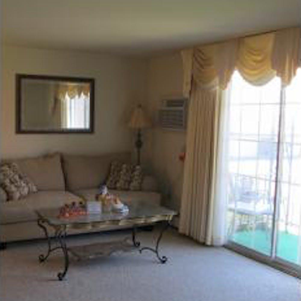 Royal York Garden and Ebenezer Brook Apartments in Buffalo, United ...