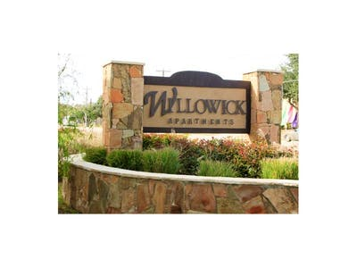 Willowick Apartments