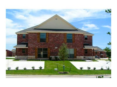 Woodhaven Villas Townhomes