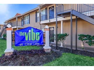 Vibe at Clear Lake, The