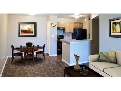 Blair's Cove Apartment Homes