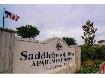Saddle Brook West